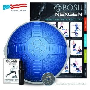 Bosu Pro NexGen Balance Trainer