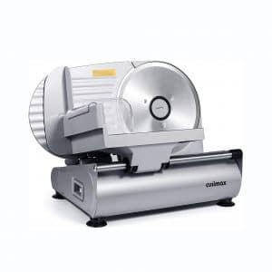 CUSIMAX Electric Food Slicer, CMFS-200