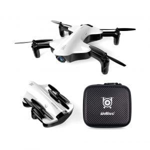 Cheerwing Foldable Mini Drone 720P HD Camera