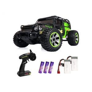 EP EXERCISE N PLAY RC Cars 1 to 10 High-Speed Remote Control Car