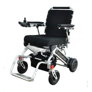 Foldawheel PW-999UL Wheelchair