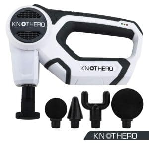Knot Hero - Massage Gun