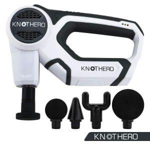 Knot Hero - Massage Gun