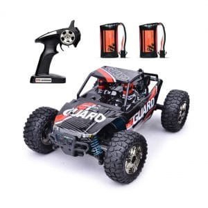 MDGZY 4WD RC Rock Racer Remote Control Car