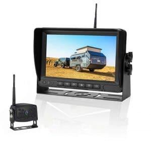 iStrong Digital Wireless Backup Camera