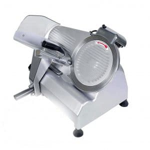 BestEquip Commercial Food Slicer 240W