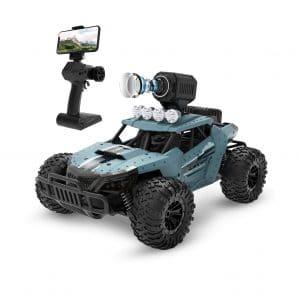 DEERC RC Cars Remote Control Car