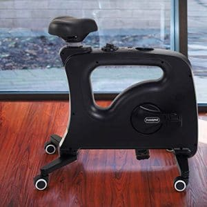 FLEXISPOT Home Office Desk Exercise Bike - Deskcise Pro