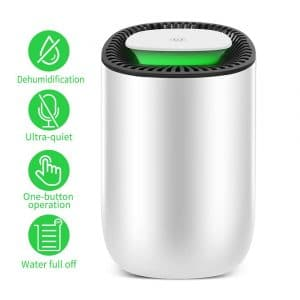 Honati Small Dehumidifier 600ml