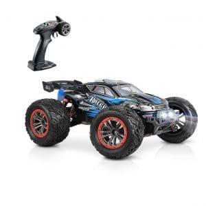 Hosim 12 High-Speed 4WD Drive Car