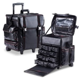 KIOTA - Professional Beauty Makeup Artist Case