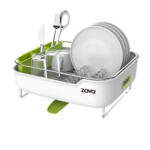 MR.SIGA Premium Stainless Steel Dish Rack