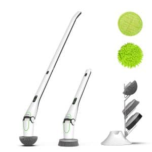 NPOLE Electric Spin Scrubber