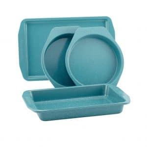 Paula Deen Non-Stick Bakeware Set