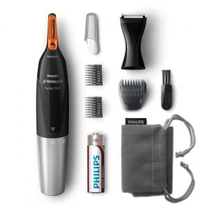 Philips Norelco NT5175:42, Nosetrimmer 5100