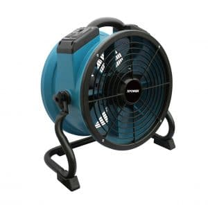XPOPWER Axial Fan, X-34AR