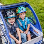 Cycle Child Trailers