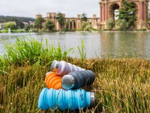 Top 10 Best Collapsible Water Bottle