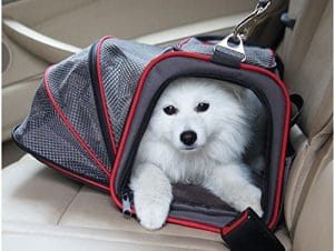 Pet Carriers and Crates