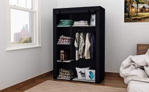 Portable Clothes Closets