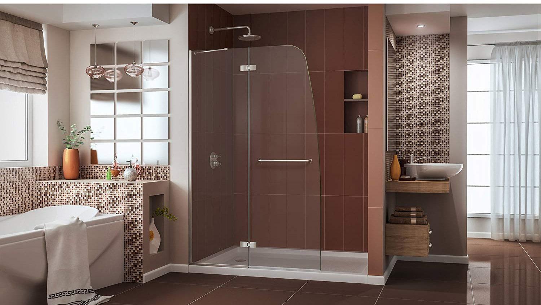 Top 10 Best Shower Doors In 2020 Reviews Buyer S Guide