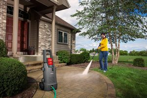 Top 10 best electric pressure washing machines 2019