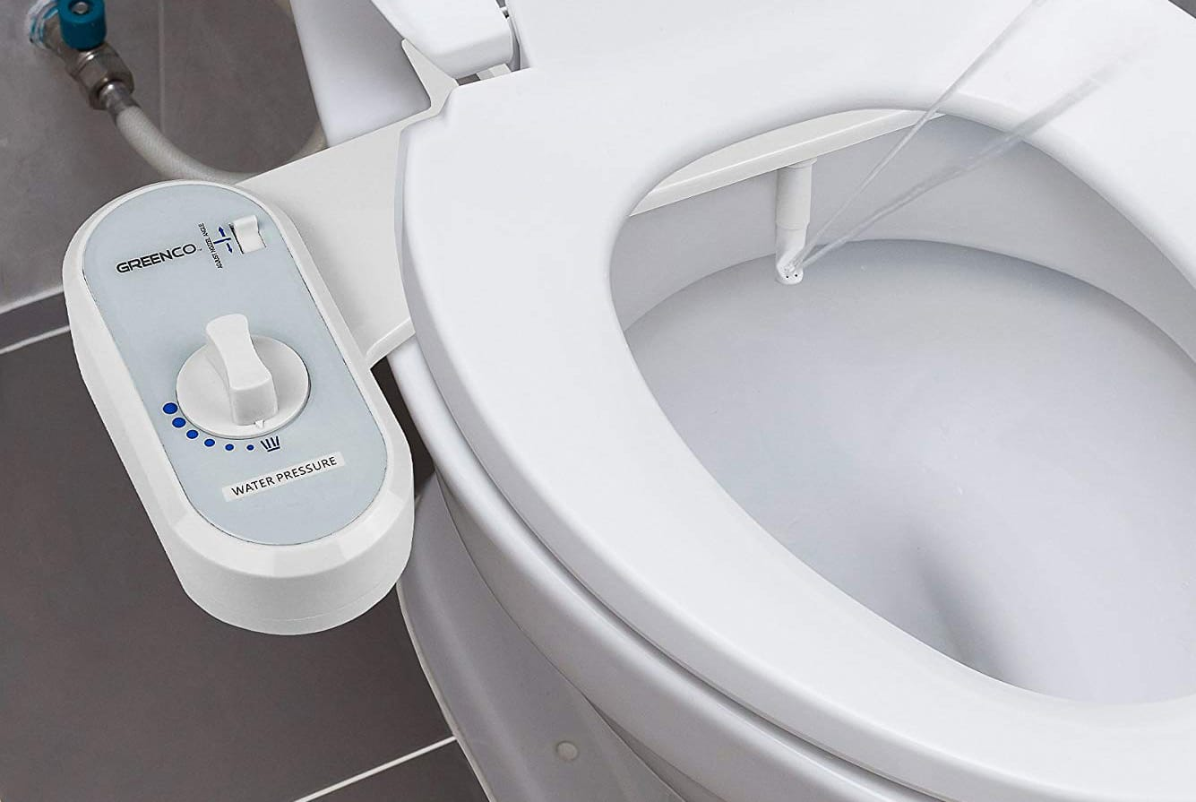 Enjoyable Top 10 Best Toilet With Bidets In 2019 Reviews I Guide Beatyapartments Chair Design Images Beatyapartmentscom