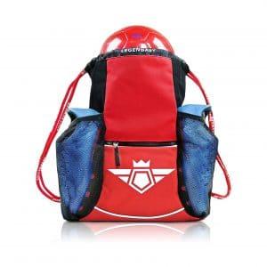 Soccerware Soccer Bag Backpack