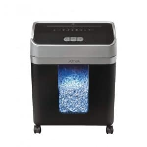 Ativa 10 Sheet Micro-Cut Shredder