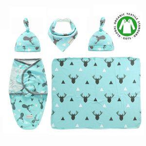 Banana Baby Adjustable Infant Baby Wrap