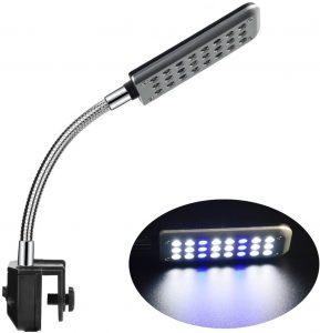 ECtENX LED Aquarium Light