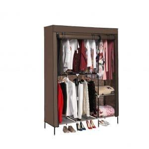 Jaketen Portable Clothes Closet