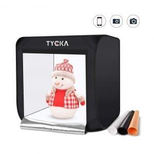 TYCKA Photo Studio Folding Light Box Photography