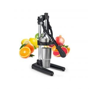 Zulay Kitchen Extra Tall Orange Juicer