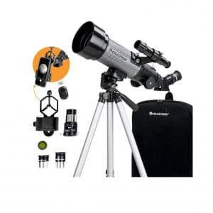 Celestron 70mm Travel Scope DX