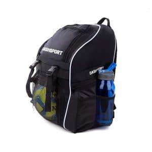 DashSport Soccer Backpack Basketball Bag