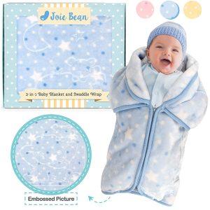 JOIE BEAN Swaddle Blanket Baby Wrap