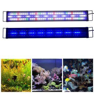 KZKR Aquarium Hood Lighting System