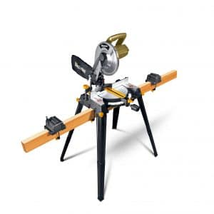 Rockwell ShopSeries 14-Amp 10-Inch Miter Saw