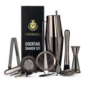 VB VINOBRAVO Cocktail Drink Shaker