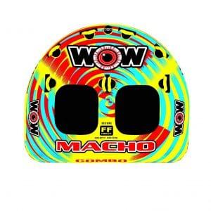 WOW Sports Macho Watersports, Towable Tube