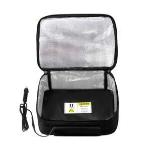 YIRUN 12V Car Portable Food Warmer