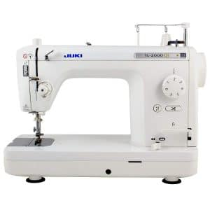 "Juki TL-2000Qi 9"" Long-Arm Sewing and Quilting Machine w: Exclusive Platinum Series Bonus Package!"