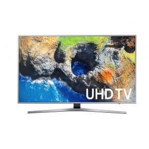 Samsung Electronics 55-Inch UN55MU7000 4K Ultra HD Smart TV