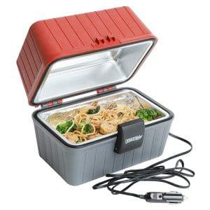 Batpug Portable Food Warmer, 12Volt
