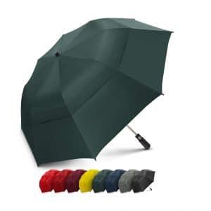 EEZ-Y 58-inch Portable Golf Umbrella