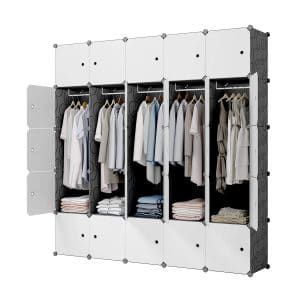 KOUSI Portable Closet