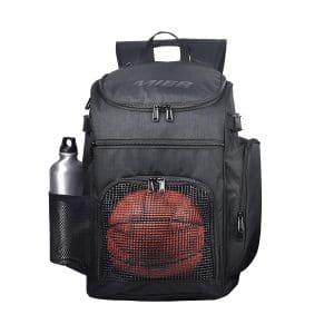 MIER Basketball Soccer Backpack