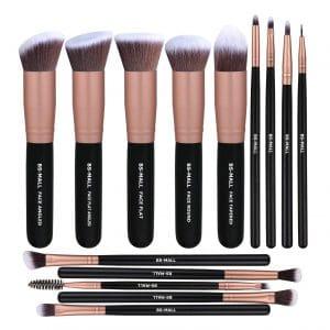 BS-MALL Makeup Brushes Premium Makeup Set