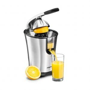 Gourmia Electric Citrus Juicer, EPJ100